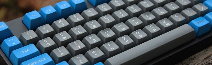 Qwerty to azerty