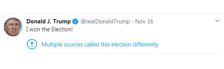 should twitter ban trump
