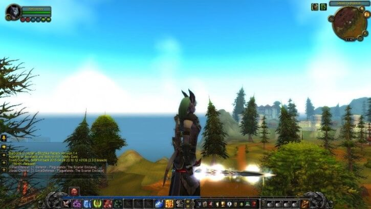Make your own World of Warcraft private server in 20 minutes